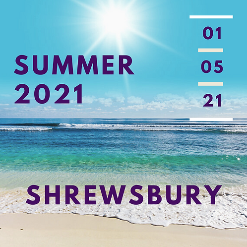 Summer 2021 (9am) - school age only