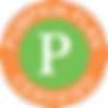 Pumpkin Plan Certified Badge Small redes