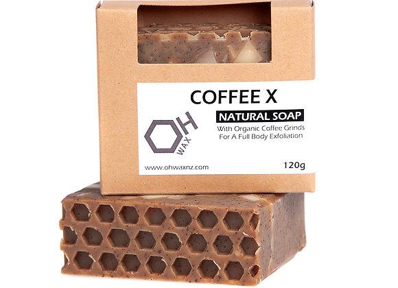 Cofee X