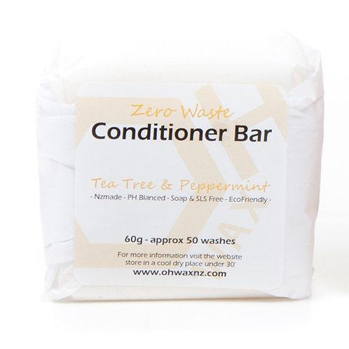 Tea Tree & Peppermint Conditioner