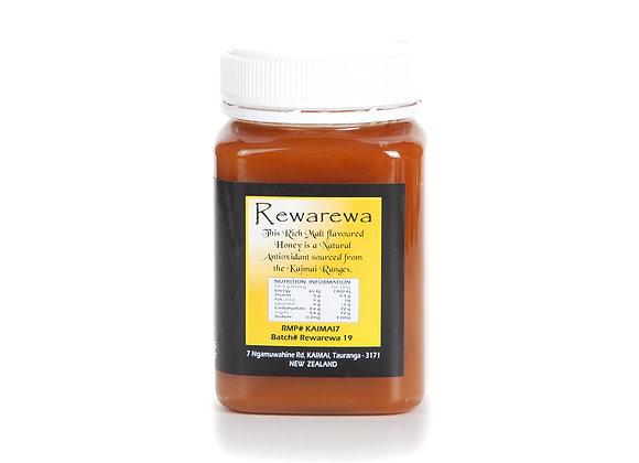 Rewarewa 500g