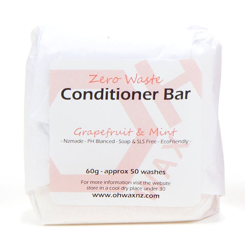 Grapefruit & Mint Conditioner