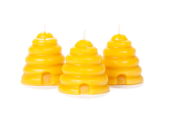 Beehive Candle ( 50g)