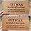 Thumbnail: Natural Beeswax Conditioner & Polish (50g)