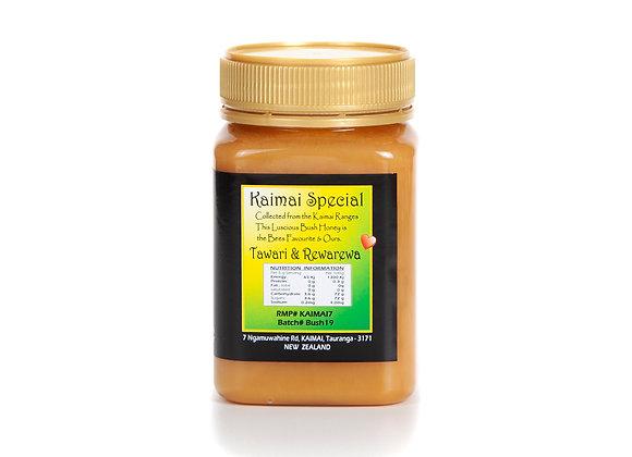 Bush Honey 500g