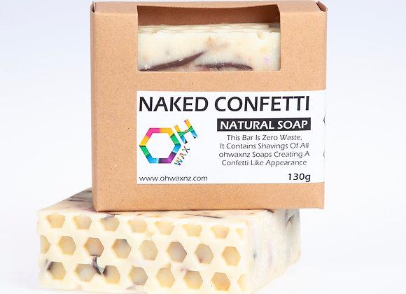 Naked Confetti
