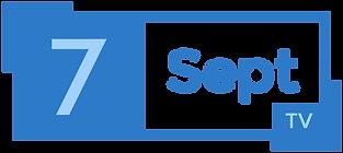 Logo 7 Sept TV transparent.png