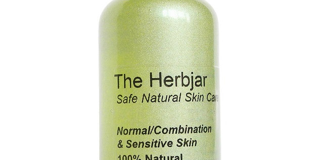 Normal/Combination & Sensitive Skin - 100% Natural Face Cleansing Oil