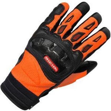 Richa Torsion Glove Orange