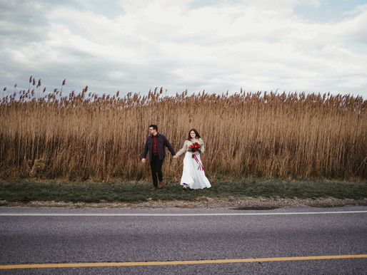 Why You Should Consider Eloping and Forgo the Big Wedding