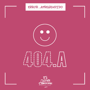 404.A = {error aprehendido}