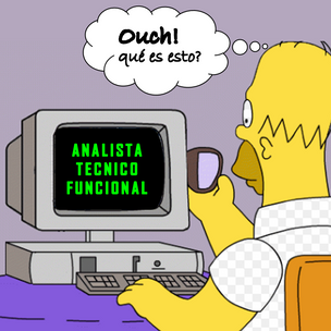 Analista Técnico Funcional