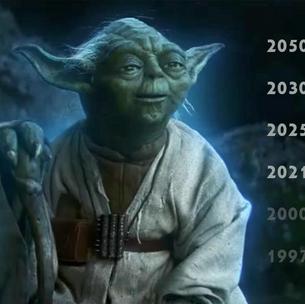 """""""En los próximos 20 años..."""