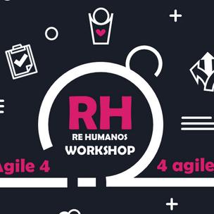 Workshop Agile 4 RH 4 agile