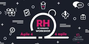 Agile 4 RH 4 agile