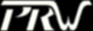 PRW logo white black boarder.png
