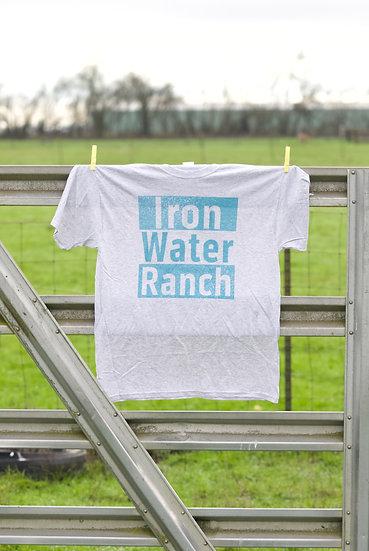"""IWR T-shirt """"Classic"""""""