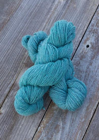 Seafoam - Romney Yarn