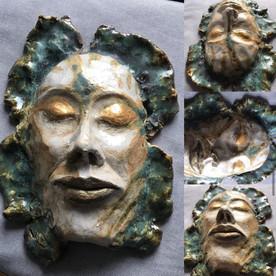 Cermaic mask