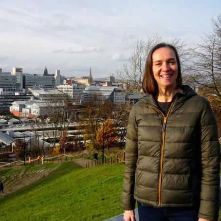 Interview with Nutritionist in Training - Rachel Fletcher
