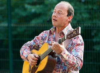 Années 70, l'âge d'Or de la Chanson française