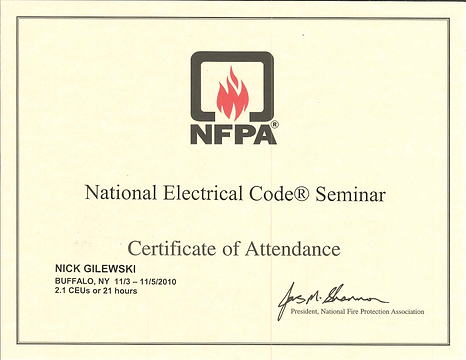 NFPA 70 Electrical Code Training.png