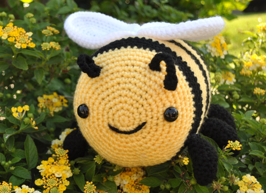 Baby the Bee