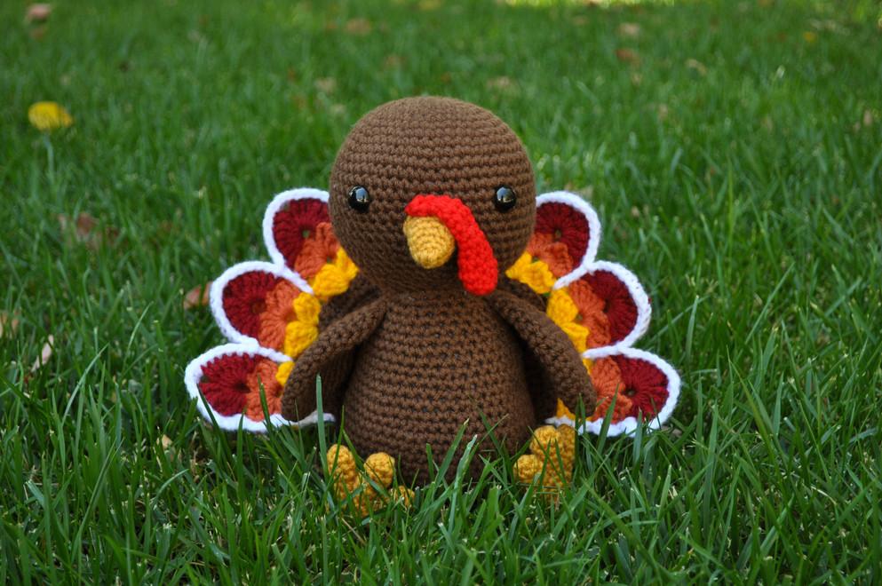 Thomas the Turkey