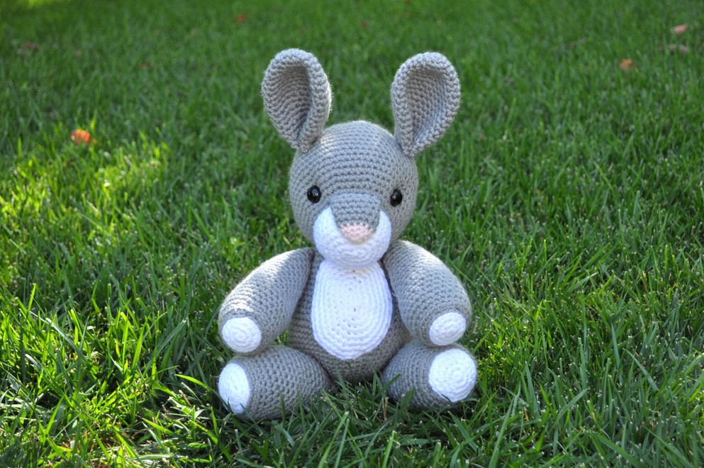 Bella the Bunny