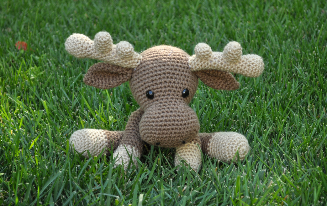 Murray the Moose