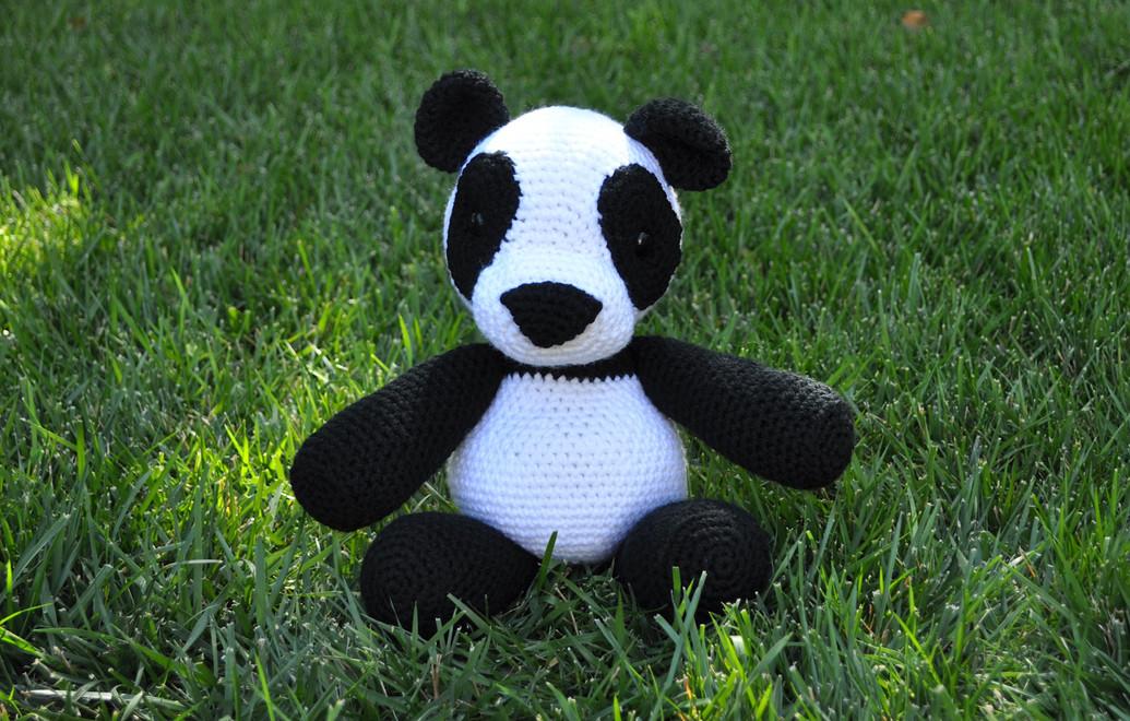Pauly the Panda