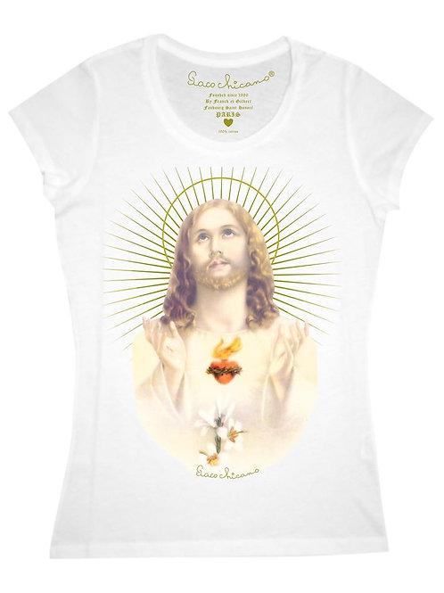 Christ coeur sacré
