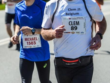 Globus Marathon