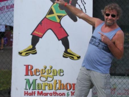 Reggea Marathon (Negril - Jamaica)