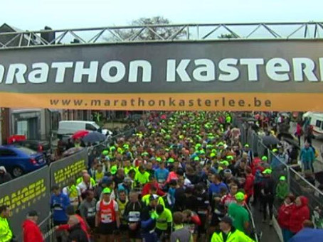 Marathon Kasterlee