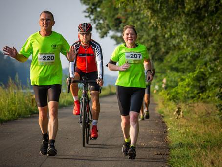 De halve marathon van Kasterlee vroeger dan verwacht afgewerkt