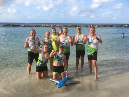 Marathon Curacao