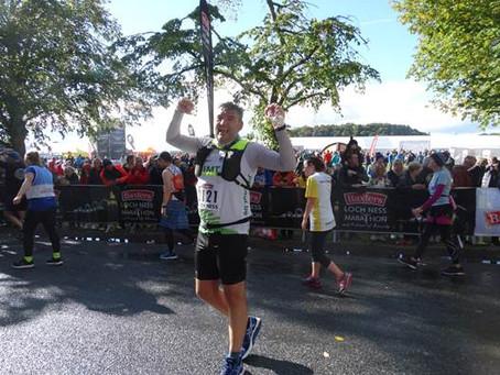 Loch Ness Marathon