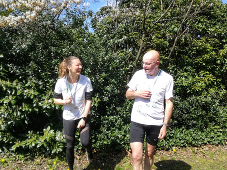 Wedstrijdverslag: terugblik op een marathonmiddag