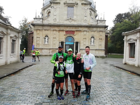 Great Bruges Marathon 2019