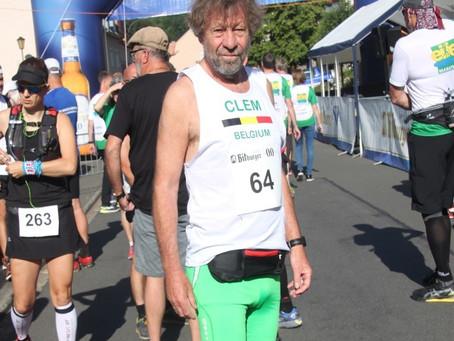Eifel MarathonWaxweiler (D)