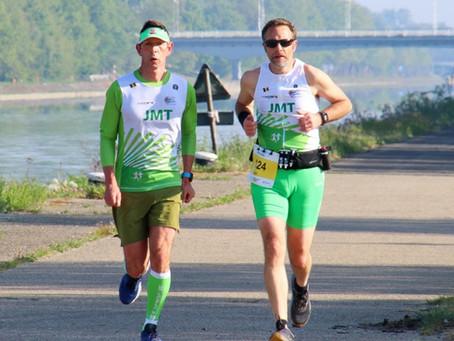 #stayathome HAJ Marathon Hannover 2020