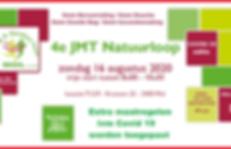 2020 07 20 4e JMT Natuurloop COVID 19.pn
