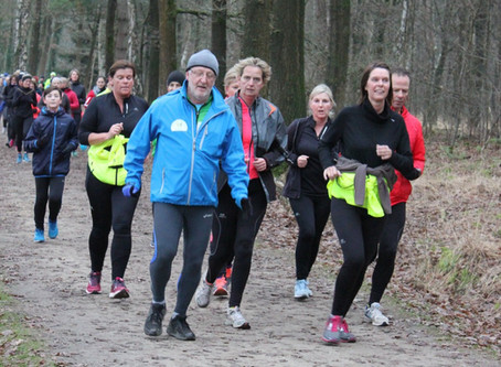 Start 2 Run: Ervaringen