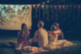 Outdoor-Film