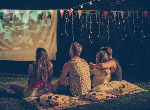 11 Awesome Outdoor and Nature Movies