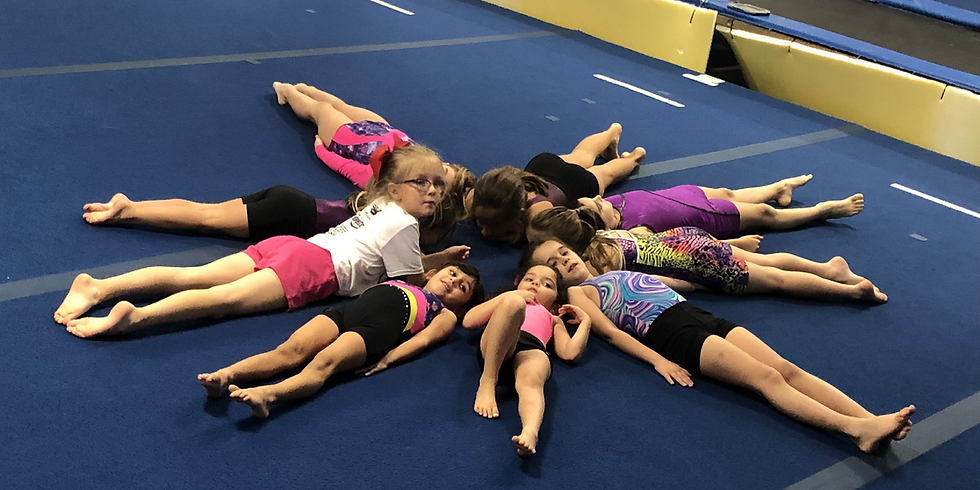 Bring a Buddy Day- Girls Developmental 1pm-2pm