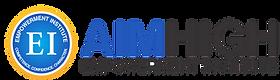 AIMHIgh Logo Full.png