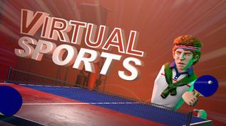 Virtual Sports (2017)
