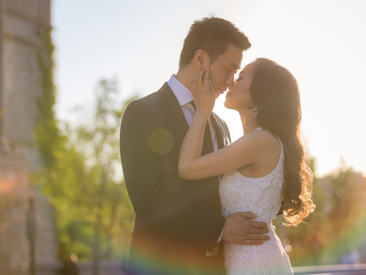 Why You Should Take Engagement Photos